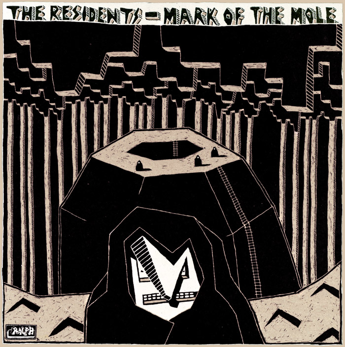 4bf39ffd9258 Mole Trilogy - Historical - The Residents